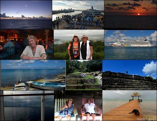 003 February Caribbean Cruise