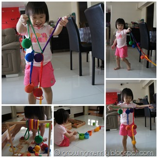 Free Play at 34 months