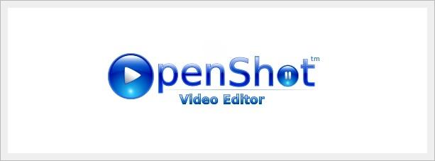 Resultat d'imatges de openshot logo