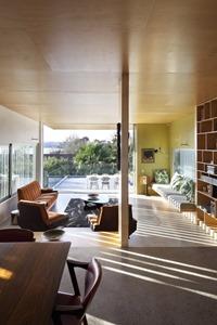 decoracion-Casa Brown Vujcich Bossley Architects