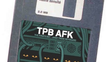 The Pirate Bay  AFK