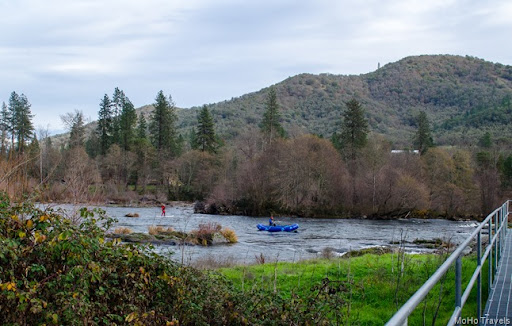 Rogue River at Gold HIll (1 of 13)