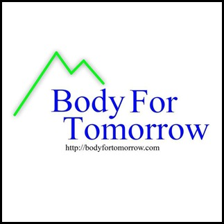 body for tomorrow