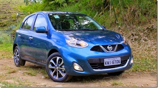 Nissan March 2015 New (3)[4]