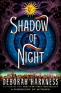 deborah harkness - shadow of night