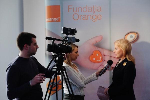 TV interviews