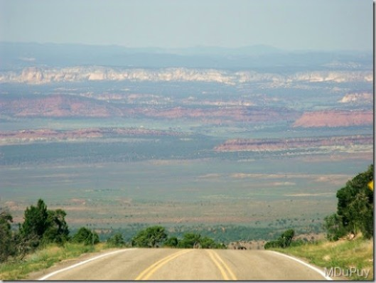 10 Valley & Escalante from SR89A N Kaibab NF AZ by Mike (1024x768)