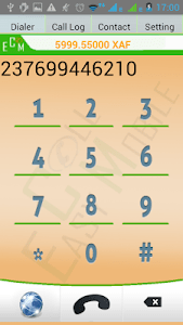 Easy Call World screenshot 2