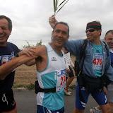 XX Volta a la Foia (16-Octubre-2005)