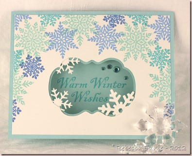 case study warm winter wishes
