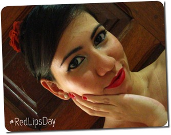 red lips day_let