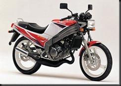 Yamaha TZR125 Naked 94