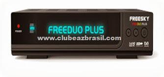 Front panel_Freeduo plus