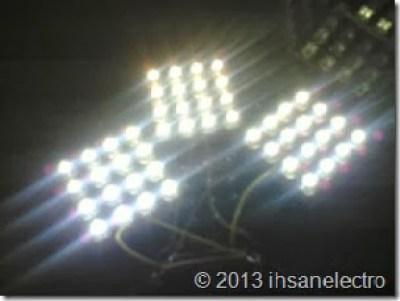 triple-led-4x4
