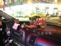 【圓滿佛堂-迷你佛堂】小空間-計程車內-莊嚴觀世音菩薩@台北板橋九龍佛具