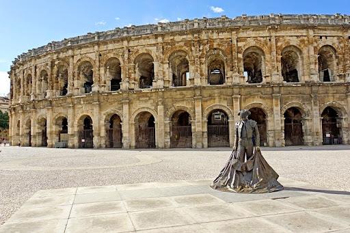 Arles-anfiteatro-2