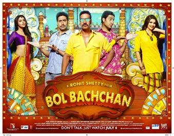 Bol-Bachchan