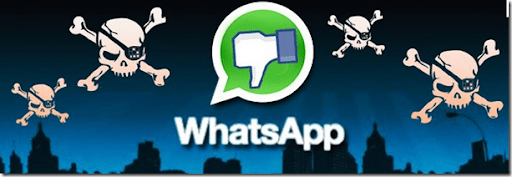 Whatsapp vírus