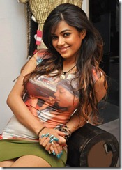 ACTRESS MEERA CHOPRA PHOTOSHOOT STILLS navel show