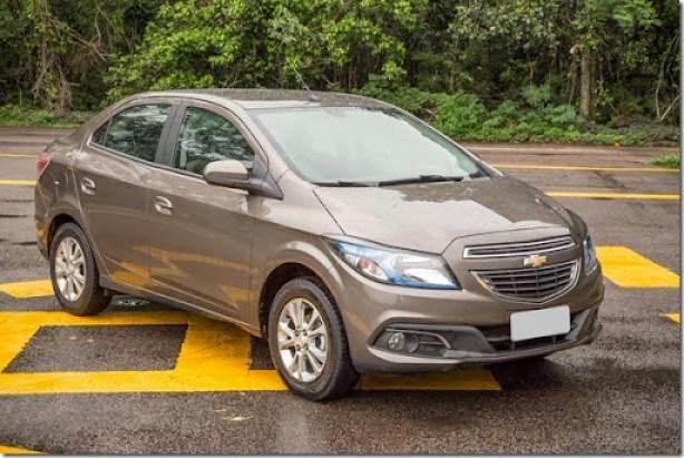 Chevrolet Prisma LTZ AT6 2014 (1)