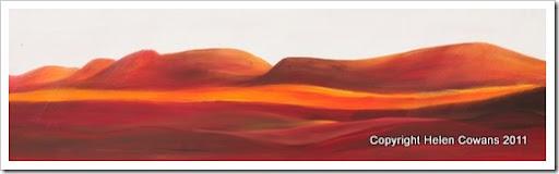 Moorland Sunrise