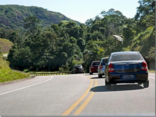 BR101 Guarapari até entrada de Vila Velha (5)