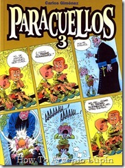 P00003 - Carlos Gimenez - Paracuellos #3