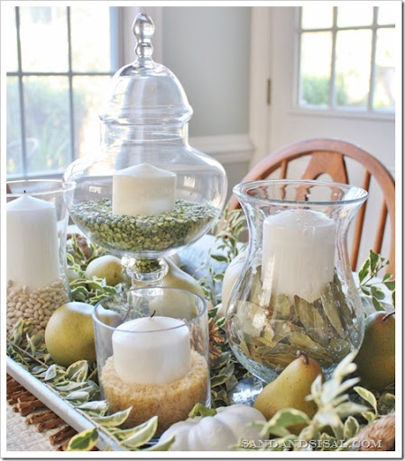 Vase fillers how to decorate with a terrarium without