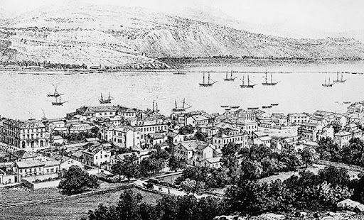 Αργοστόλι 1850