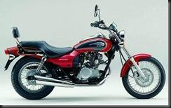 Kawasaki ELiminator 125 03