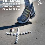 XVIII Mitja Marató Ciutat de Gandia (4-Noviembre-2012)