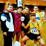 XVIII Maratón de Valencia (1-Febrero-1998)