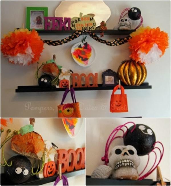 Halloween-Decorations