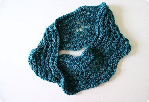Crochet inspiration to send
