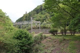 現在の近鉄大阪線