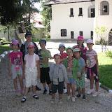 In vizita la George Enescu