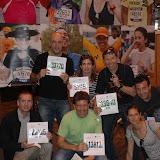 XXXV Maratón de París – Roberto (10-Abril-2011)