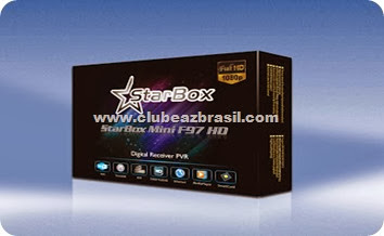 STARBOX F97HD V.28OX MINI F97