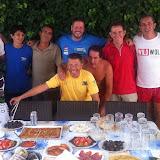 Almorsaret en casa de Fernando (15-Julio-2012)