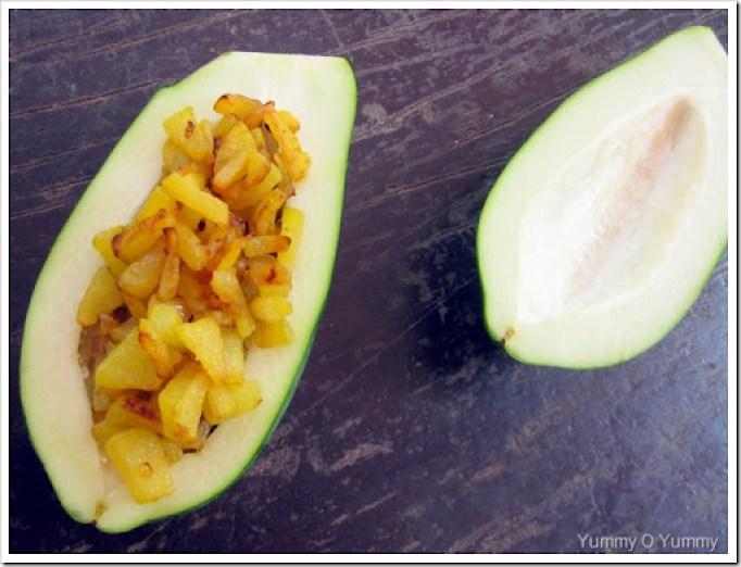 Papaya mezhukkupuratty