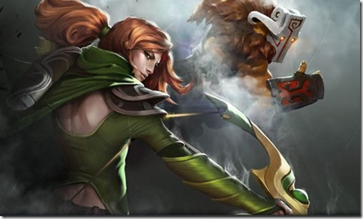 Dota 2: Terminou a fase BETA faça o download gratuitamente