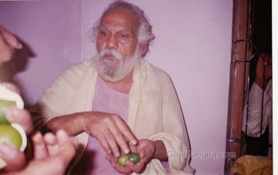 Sant Ramrao Maharaj, Sevagad