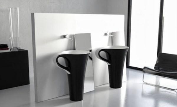 lavabo Copa de ArtCeram