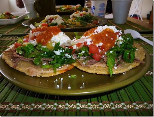 16 Y salsa