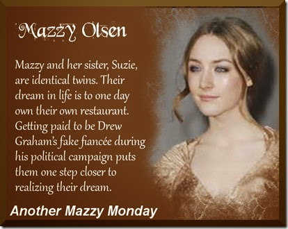Mazzy Olsen Bio