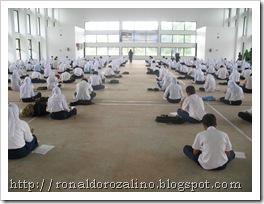Seleksi Penerimaan Siswa Baru SMAN Pintar Tahun 2011 2
