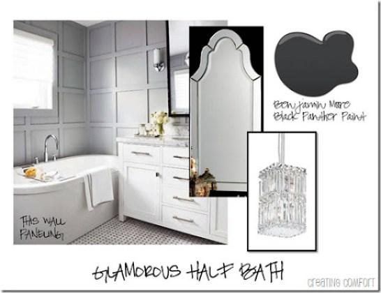 Glamor Bath