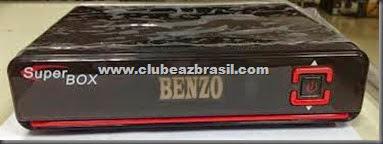 ATUALIZAÇÃO SUPERBOX BENZO V1.007 27.07.2014