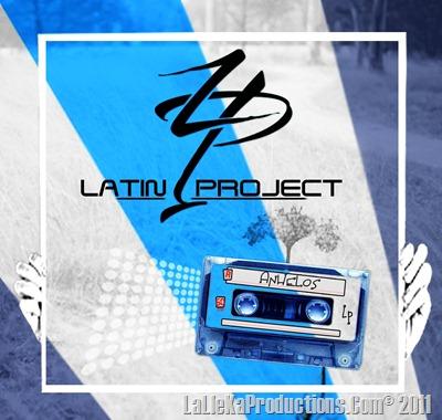 Latin Proyect - Anhelos