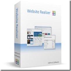 Realizer Website Logo